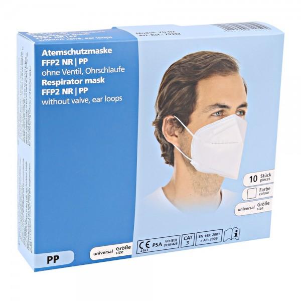 FFP2- Masken 10er-Pack