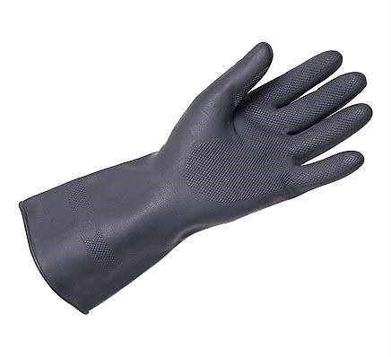 "Handschuhe ""Black Mari"""