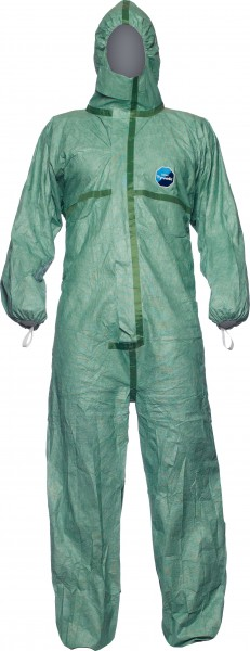 Pflanzenschutz- Anzug für Kurzzeiteinsatz