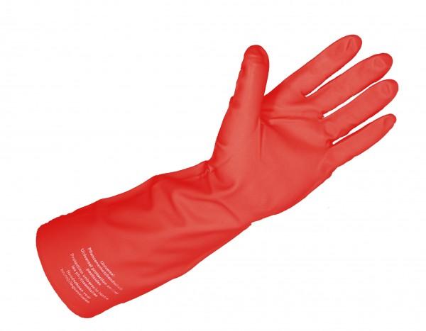 Pflanzenschutz- Handschuhe